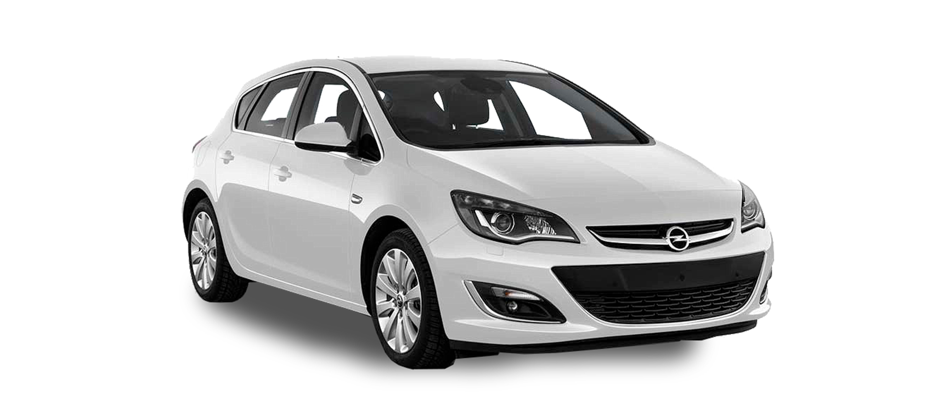rent a Opel Astra