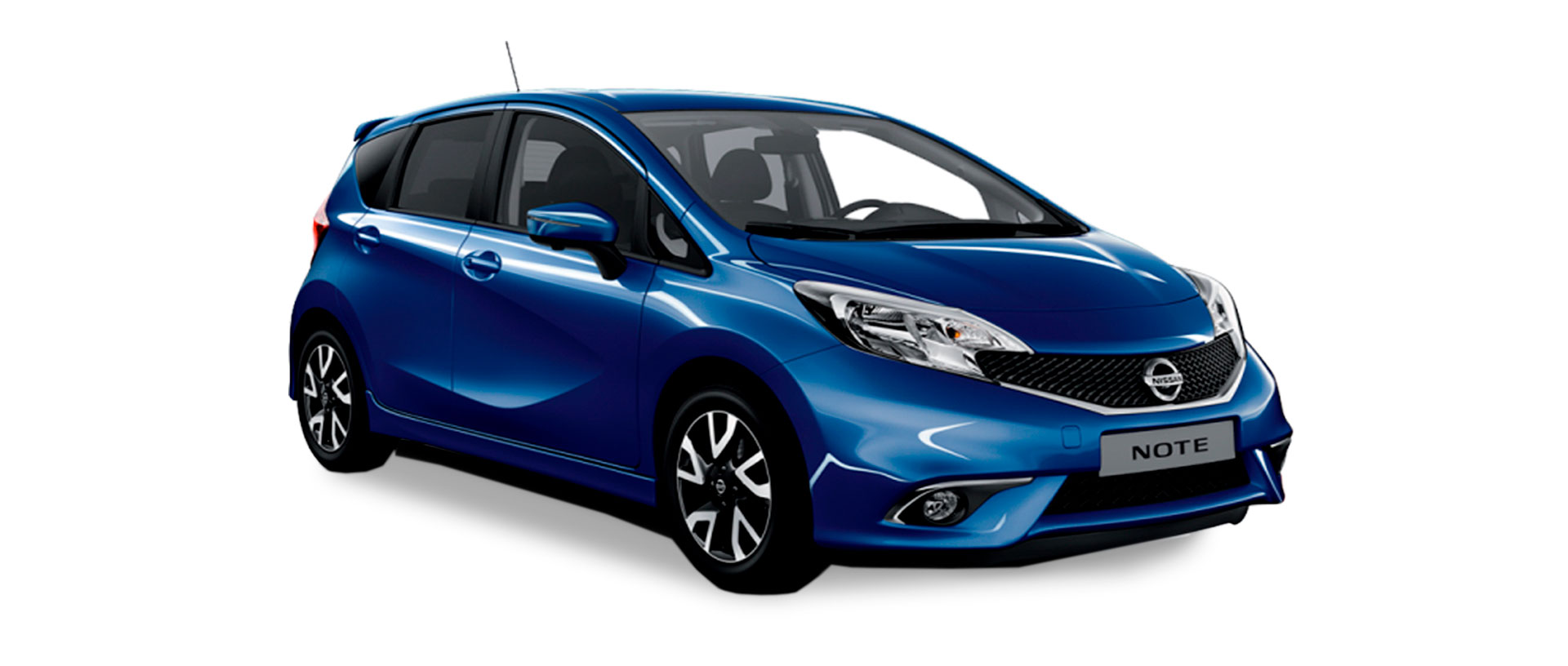 rent a Nissan Note