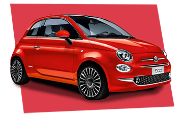 Réserver Fiat 500