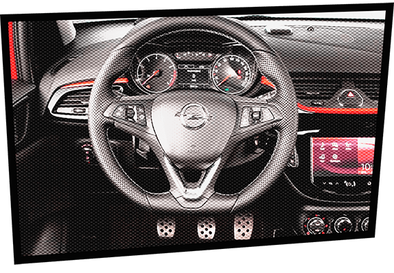 Recientemente Opel Corsa