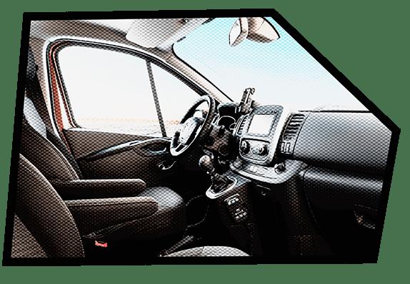 Buchen Opel Vivaro