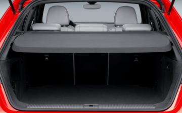 Забронировать Audi A3