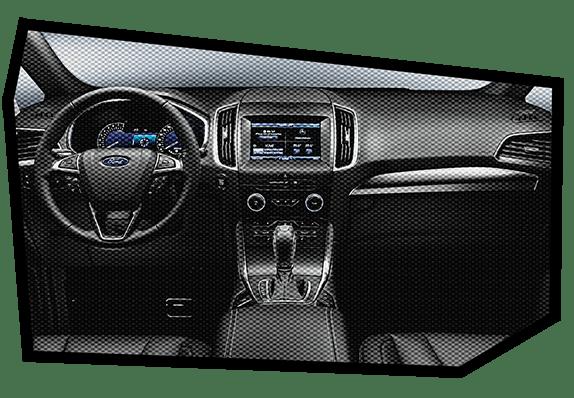 Buchen-Ford S-Max