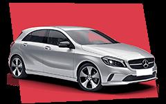 Mercedes 180 cdi